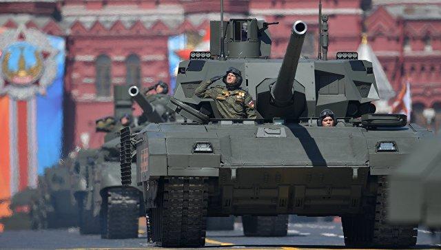 Последние новости России — с…