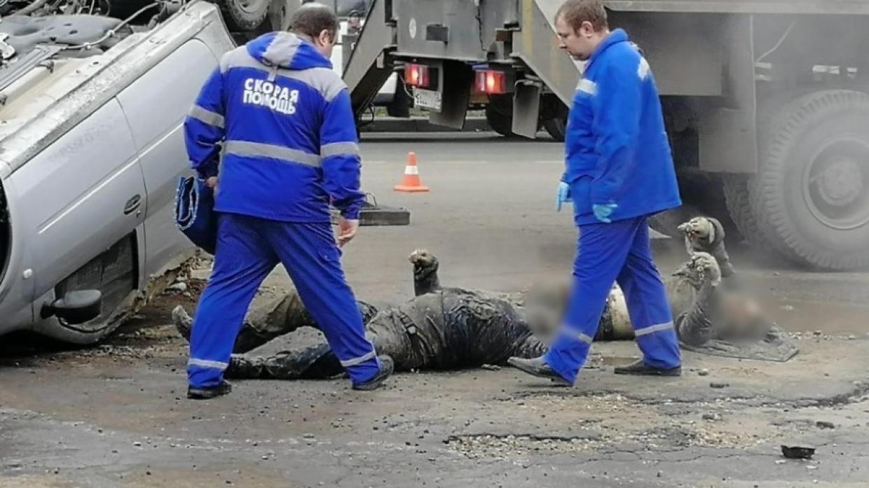 Сварились заживо: в Пензе виновника страшной трагедии отправили за решетку Происшествия