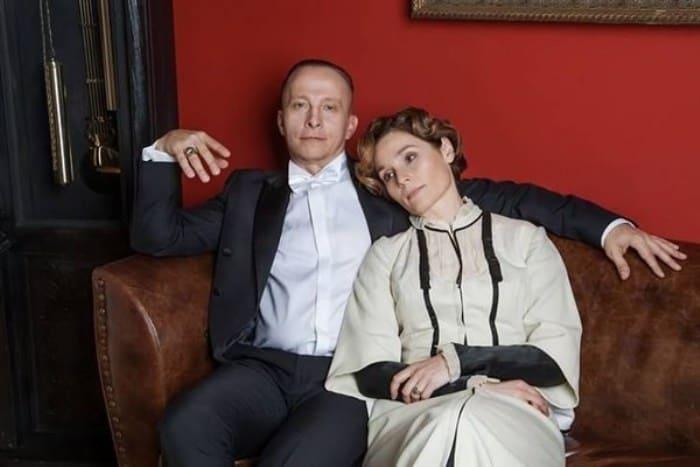Супруги в 2018 г. | Фото: newslab.su