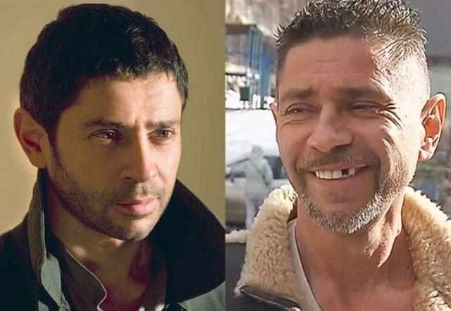 Актёры отечественного кино тогда и сейчас