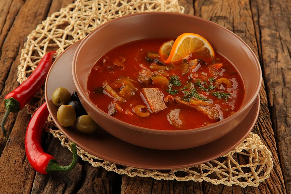 Анимированные, картинки с супом красивые для меню