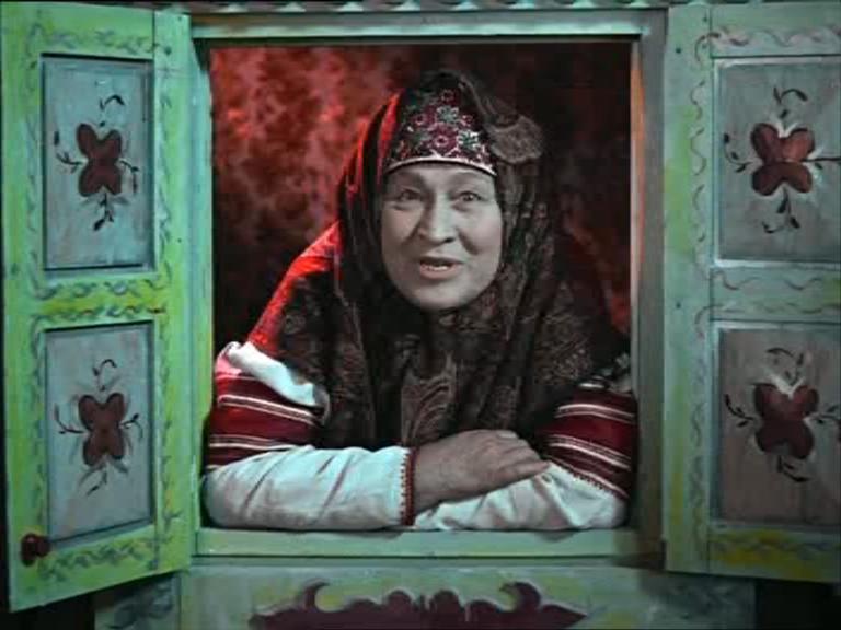 В некотором царстве, в некотором государстве жила-была… Как сложилась судьба старушки-сказительницы  Анастасии Зуевой.