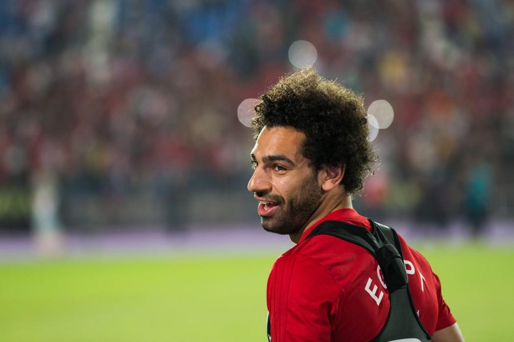 Гражданская война. Мохамед Салах пошел против Федерации футбола Египта