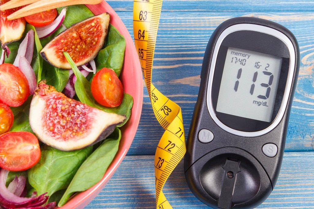 Диета От Диабета. Питание при сахарном диабете - запрещенные и разрешенные продукты