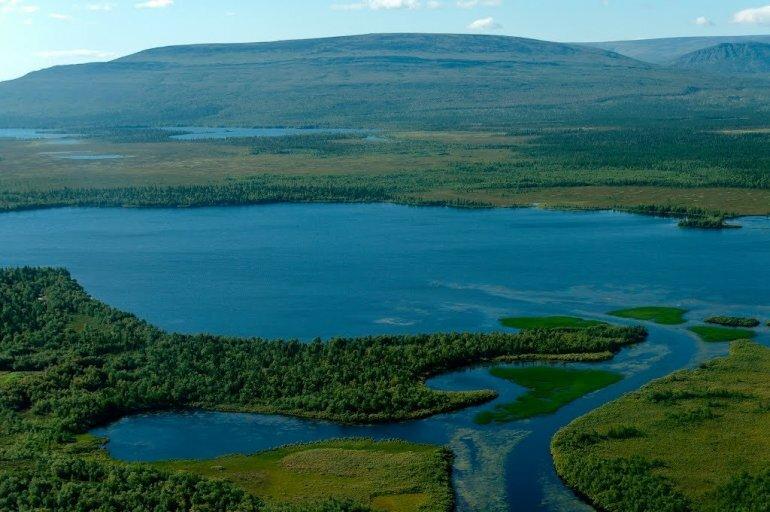Волшебный остров Колдун, с которого ничего нельзя увозить остров, Колдун, острова, острове, лодки, уверены, найти, можно, Волшебный, Местные, местных, грибов, экспедиции, сказал, трудно, отыскать, берегу, качестве, сильный, которые