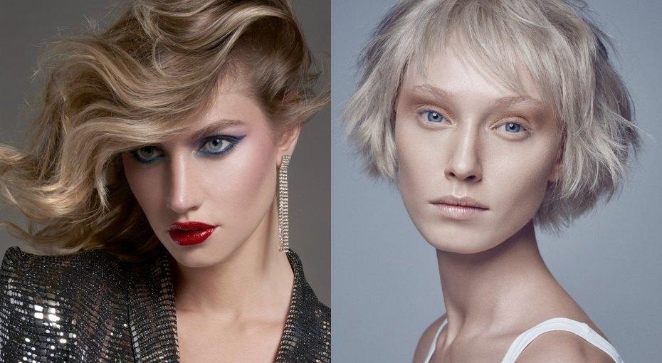 10 средств ухода для светлых волос