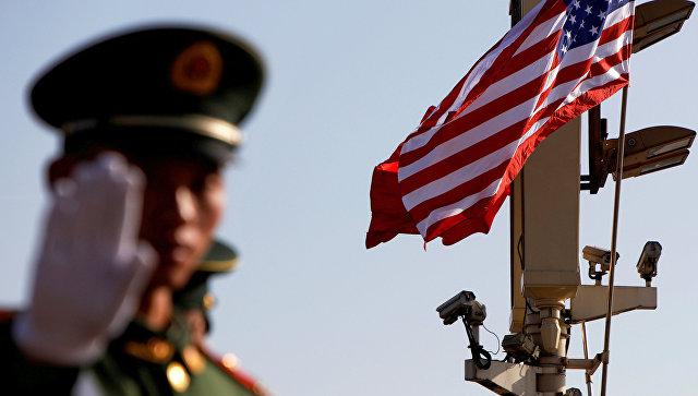 Терпение лопнуло: Китай нача…