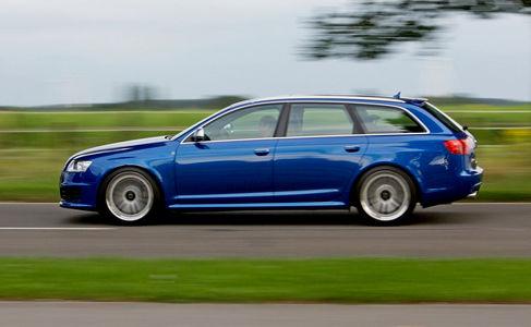 378 км/ч по трассе: мажор выжал из своей Audi все соки