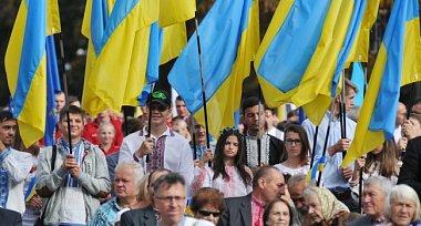 Майдан ничему не учит: 87% украинцев снова хотят резких изменений