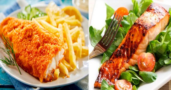 Вкусные рецепты блюд из минтая