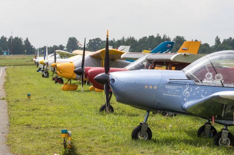 Улетные деньги: на развитие малой авиации требуется 10 млрд