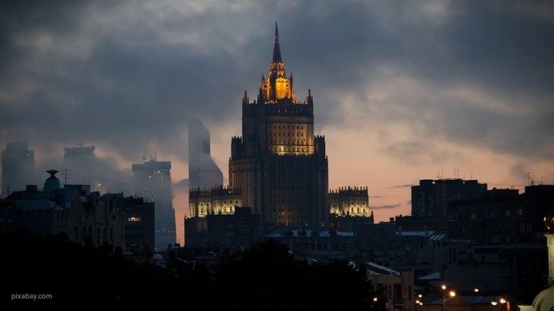 Россия сделает все, чтобы уберечь российских военных в Сирии – МИД РФ
