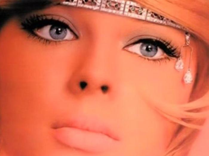 Персидская принцесса советского кино. Почему одна из самых эффектных актрис исчезла с экранов