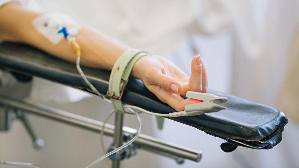 Главный онколог России заявил о росте заболеваемости раком медицина,общество,онкология,Путин,россияне,рост заболеваний