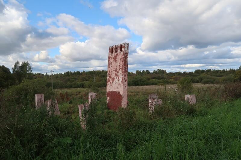 Кой и Божонка: вымирающие деревеньки Тверской области деревня,запустение,Россия