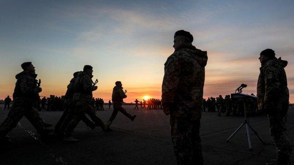 Почему ВСУ вспомнили про ЛНР