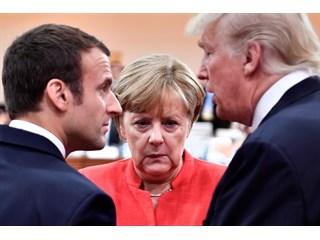 Троллинг Трампа сделал свое дело: Европа дозрела до решения украинского вопроса