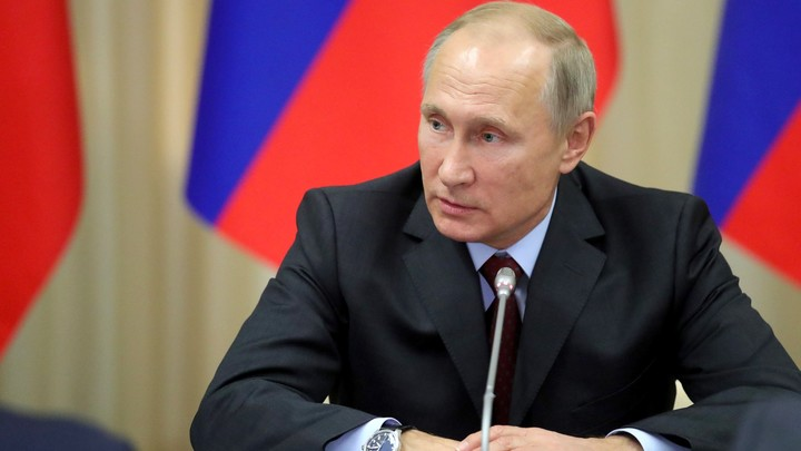 """Путин дал четкие указания по пенсионной реформе - """"на десятилетия вперед"""""""