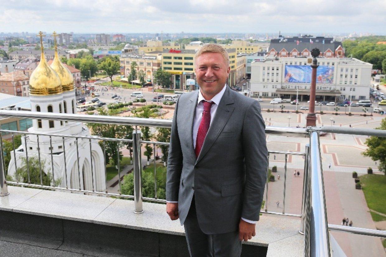 Новый храм построят в Калининграде