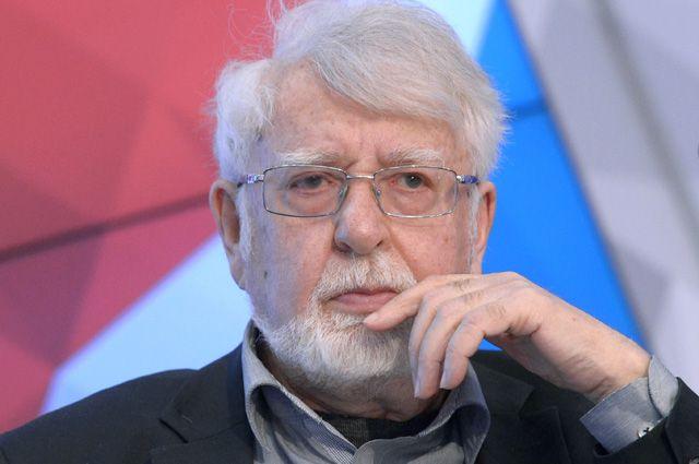 Владимир Скулачёв.