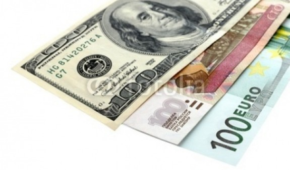 Что будет с рублем, долларом…