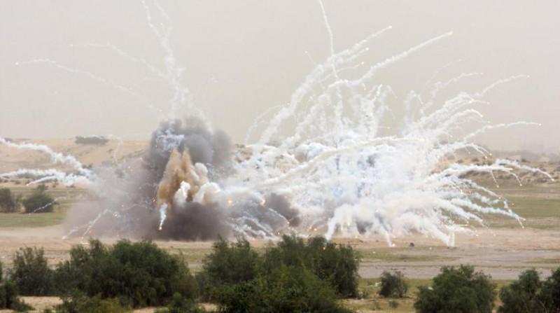 США развязали новую войну в Сирии