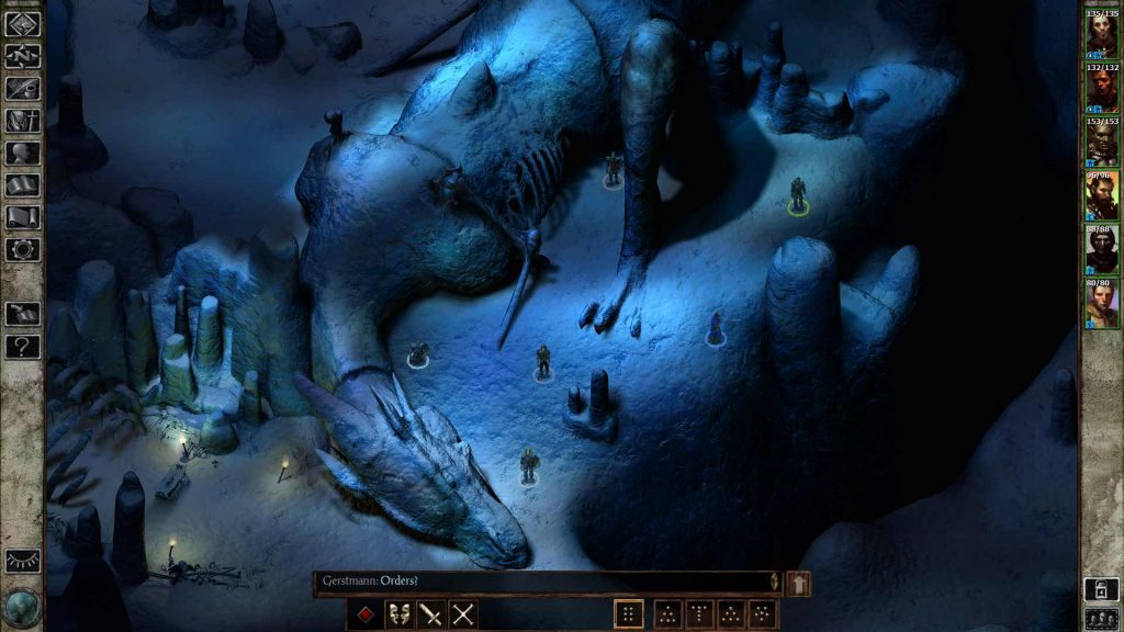 Icewind Dale Enhanced Edition PS4 Xbox One Nintendo Switch
