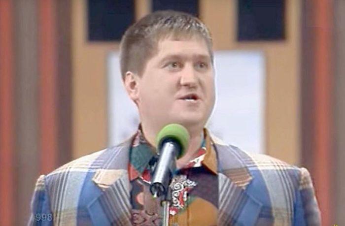 Алексей Лютиков. / Фото: www.fishki.net
