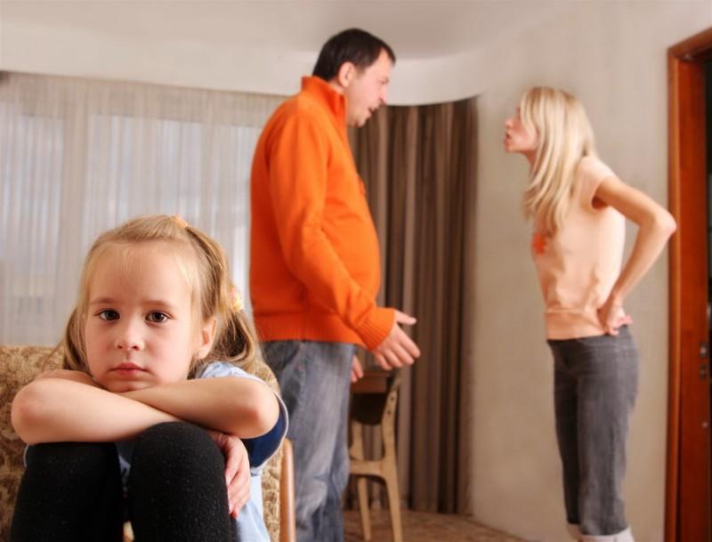 Три причины, по которым женщина имеет право бросить мужчину