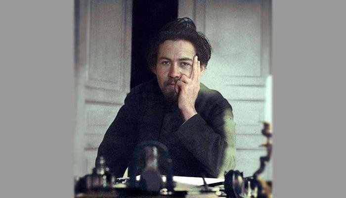 Антон Павлович Чехов: великий писатель и прекрасный человек