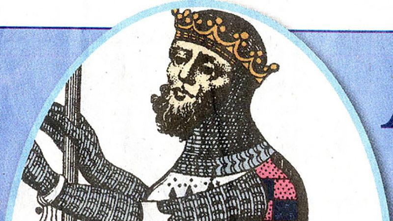 6. Ален Рыжий. 1040 — 1089 ($163 млрд.) Богатейшие люди, богатство