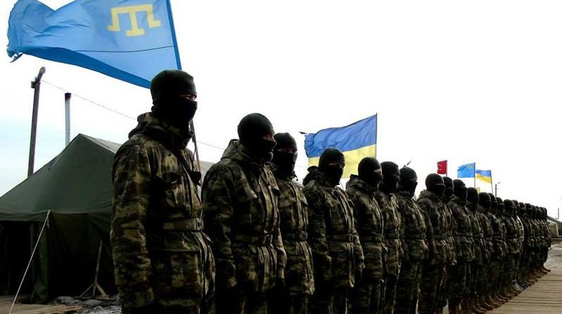 ФСБ взялась за боевиков медж…