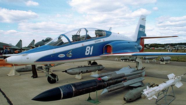 МиГ-АТ необходим для обучения военных летчиков, считает эксперт