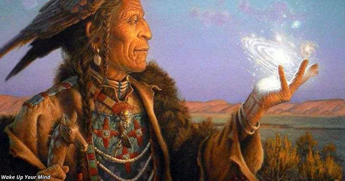 Американские индейцы оставили человечеству кодекс чести из 20 правил