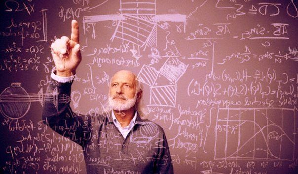 И не спрашивайте! 25 элементарных вопросов, в ответ на которые учёные лишь разводят руками