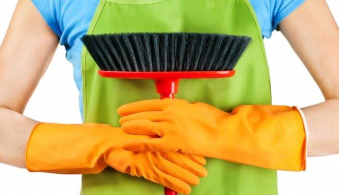 15 вещей в доме, которые вы никогда не чистите (а должны бы!)