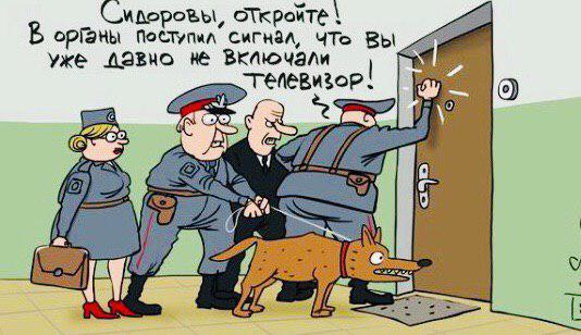 Россиянина захотели лишить родительских прав из-за отсутствия дома телевизора власть,дети,новости,политика,россияне