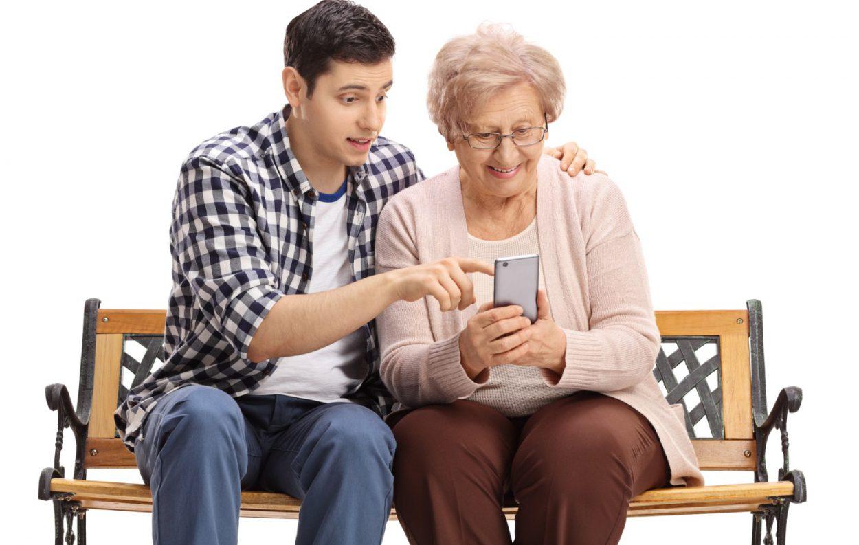 Новые старшие: как живет новое поколение людей старшего возраста apple,google,аудио,будущее,бытовая техника,гаджеты,Интернет,компьютеры,мобильные телефоны,наука,ноутбуки,планшеты,роботы,Россия,смартфоны,социальные сети,телефоны,техника,технологии,электроника