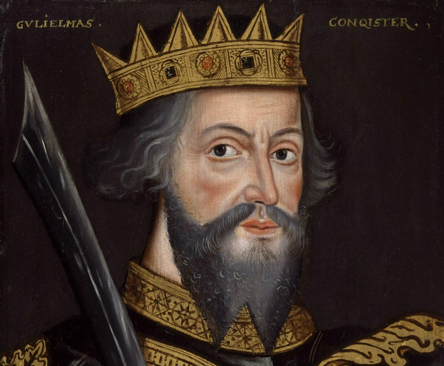3. Вильгельм I Завоеватель. 1027/1028 — 9 сентября 1087 ($200 млрд.) Богатейшие люди, богатство
