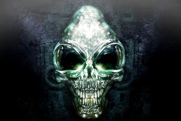 Хрустальный череп открывает тайны