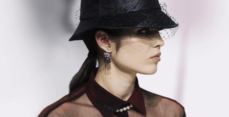 Буржуазный стиль – самый изысканный тренд осени