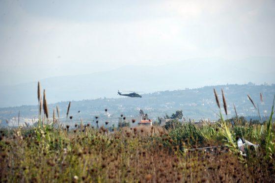 Снимки БПЛА, использованные при атаке на базу Хмеймим, представлены Минобороной РФ