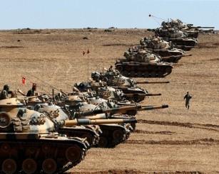 Эрдоган не будет ждать, когда Трамп даст «добро» по Сирии