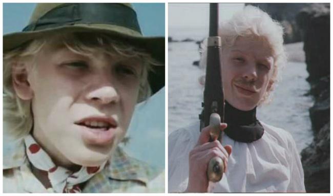 Пять знаменитых в детстве актеров, которых сломали 90-е...