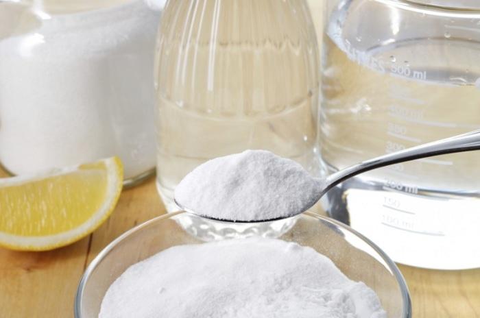 Сода с лимоном.  Фото: google.ru.