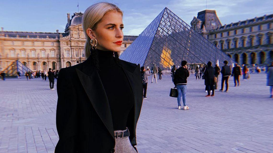 Осенние тренды 2018: как носить водолазку в стиле настоящей it-girl