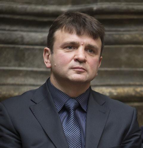 Тимур Кизяков рассказал о скоропостижной смерти молодого коллеги