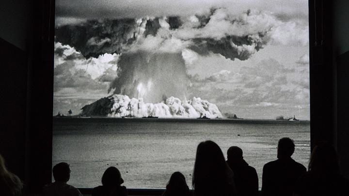 Хуже Чернобыля и Фукусимы: Как США провоцируют ядерную катастрофу в Тихом океане