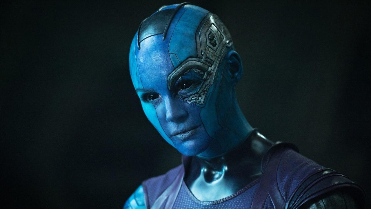Карен Гиллан вернется к роли Небулы в четвертом «Торе»