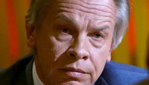 «Поздно пить боржоми»: Сенатор о конвульсиях «Нафтогаза»